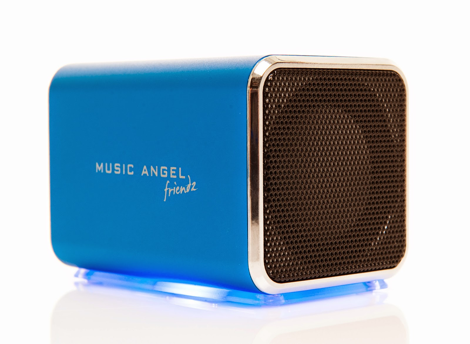 Music Angel Friendz review