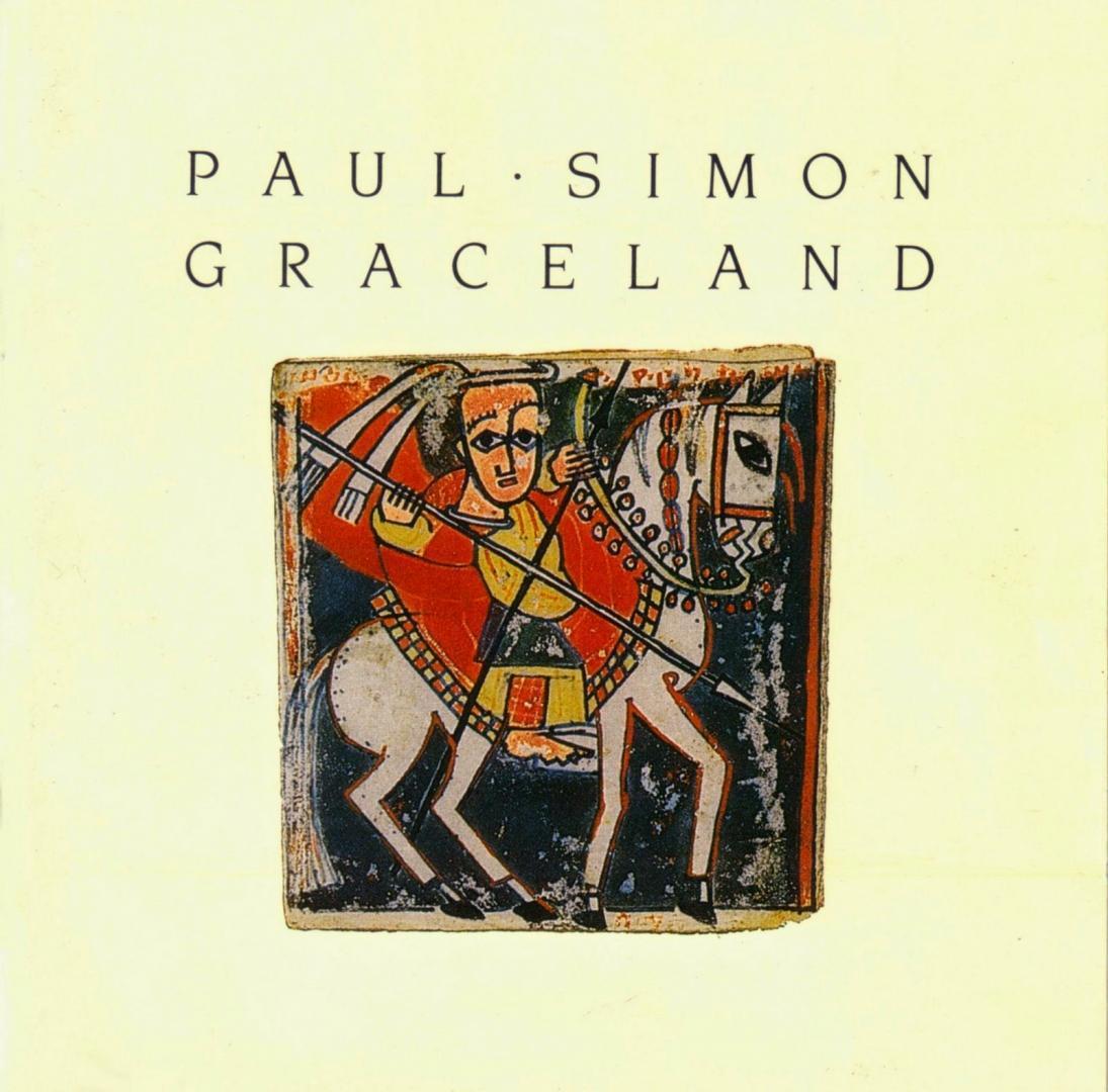 1 – Graceland