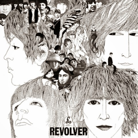 64 – Revolver – The Beatles