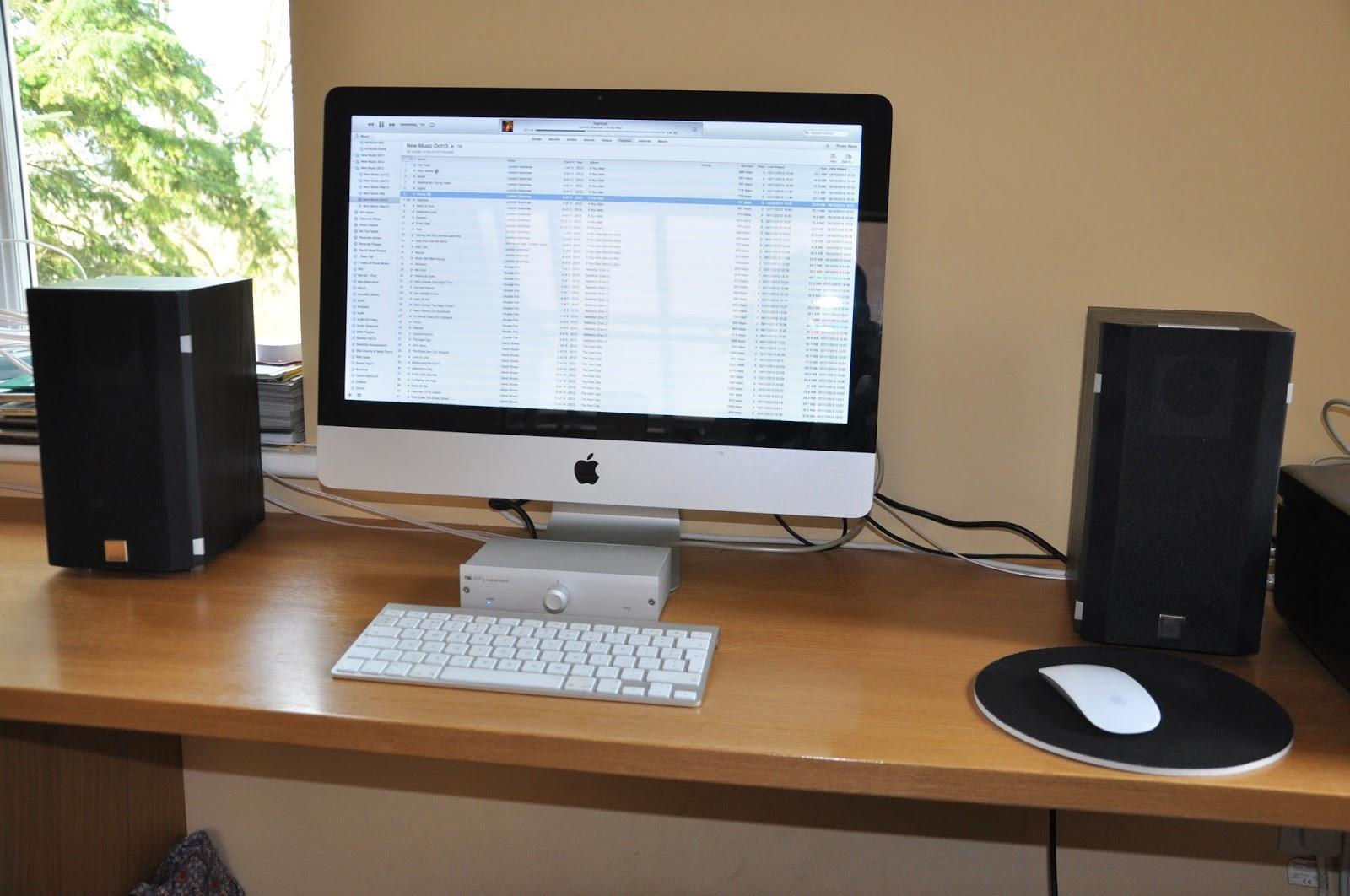 Musical Fidelity V90-AMP, A Compact, Desktop Digital Amplifier