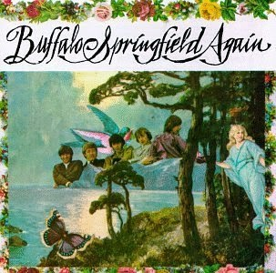 84 – Buffalo Springfield Again