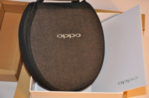 Oppo PM-2 carry case