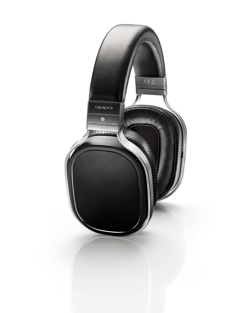 Oppo PM-2 headphones review