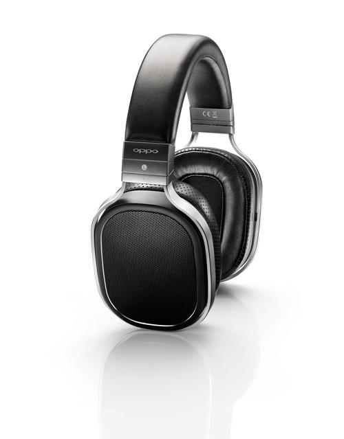 Oppo PM-2 headphones review