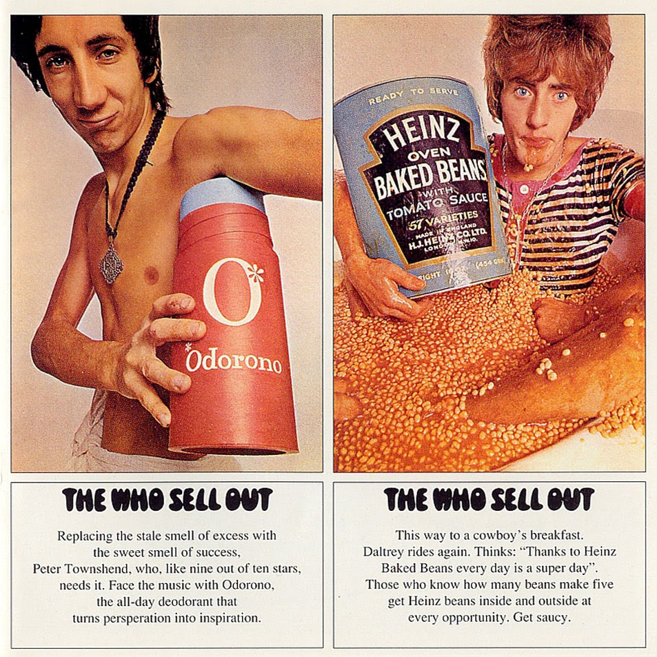 95 – The Who Sell Out