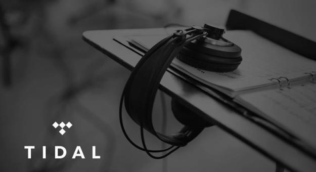 Goodbye Spotify, hello Tidal?