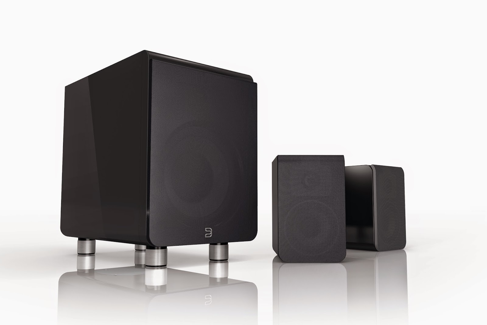 Bluesound DUO Review