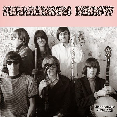 100 – Surrealistic Pillow