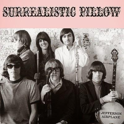100 – Surrealistic Pillow