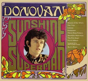 102 – Sunshine Superman