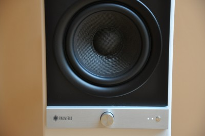 Raumfeld Stereo L Speaker