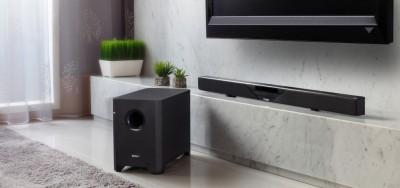 Evolve Audio SB-2500 Soundbar