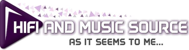 HiFi and Music Source