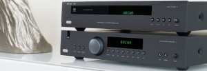 Arcam CDS27 & A19 integrated amplifier