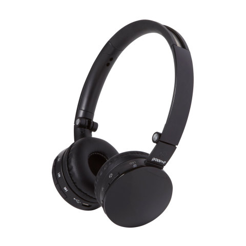 Groov-e bluetooth headphones
