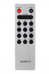 Oppo HA-1 RC