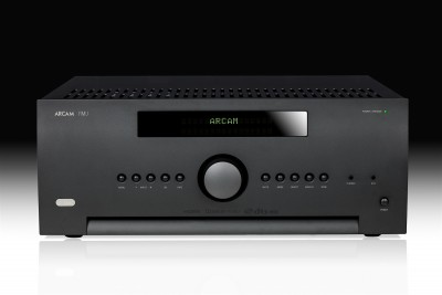 Arcam AVR 2016 Range launch