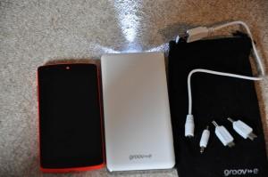 Groov>>e Power Pack GV-CH12000