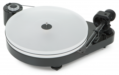 New Pro-Ject RPM 5 Carbon announced today