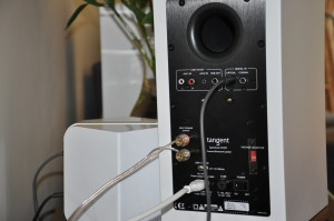 Tangent Spectrum T5 BT