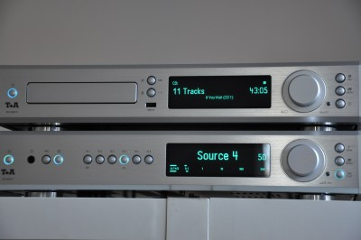 T+A R Series 2000 Review