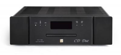 Unison Research Unico CD Due