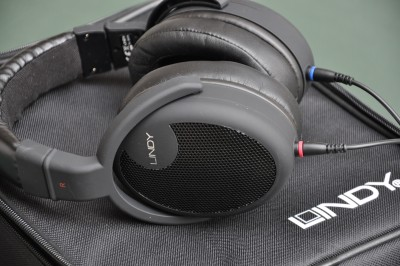 Lindy HF110 Open Backed Headphones Review