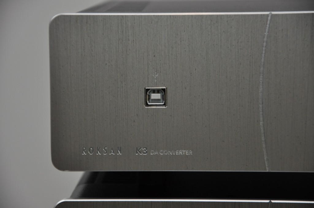 Roksan K3 DAC – Review