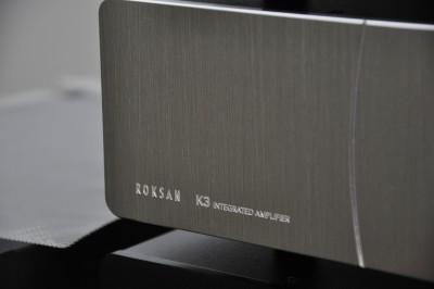 Roksan K3 Integrated Amplifier – Review