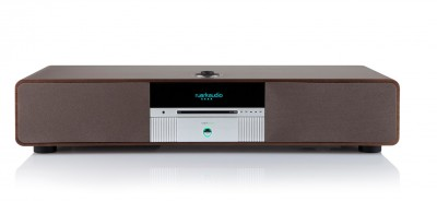 Ruark R7 Radiogram 2016 upgrade