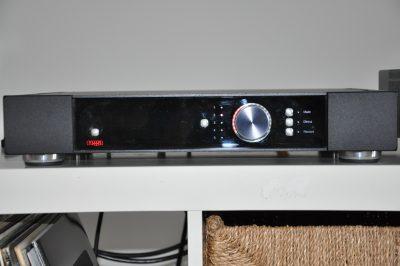Rega Elicit-R Integrated Amplifier Review