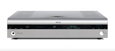 Arcam Solo Music Review