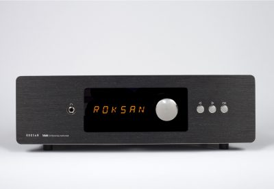 Roksan Blak series launched today