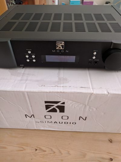New arrival at hifi&musicsource