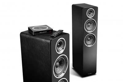 Wharfedale Diamond Active Series