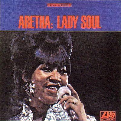 121 – Lady Soul