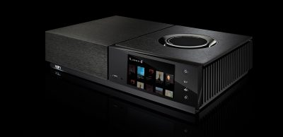 New Naim Uniti range launched today