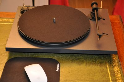 Pro-Ject Primary Phono USB – Review