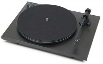 Pro-Ject Primary Announced