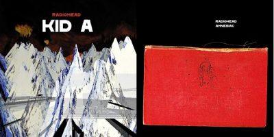 Amnesiac is a better album than Kid A!