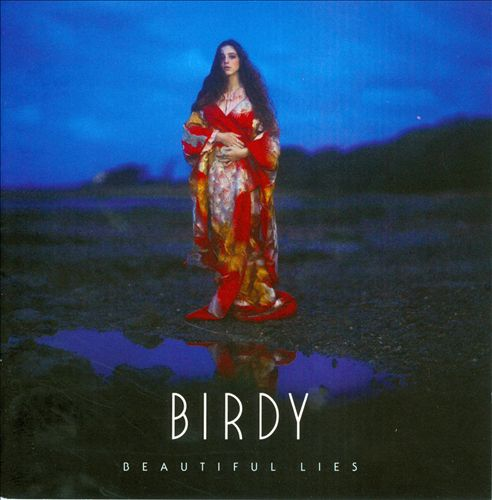 What's on Tidal Masters? – Beautiful Lies by Birdy