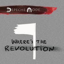 What's on Tidal? – Depeche Mode