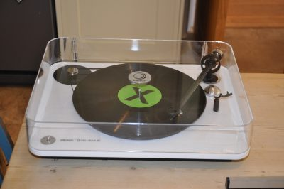 Elipson Ω 100 – RIAA BT, Bluetooth Turntable Review