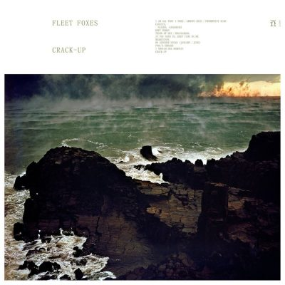 What's on Tidal? – Fleet Foxes