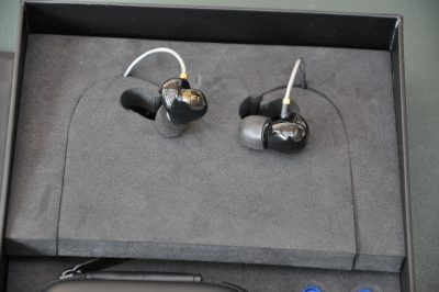 ACS EVOLVE In Ear Monitor – Review
