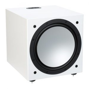 Monitor Audio Silver Sub