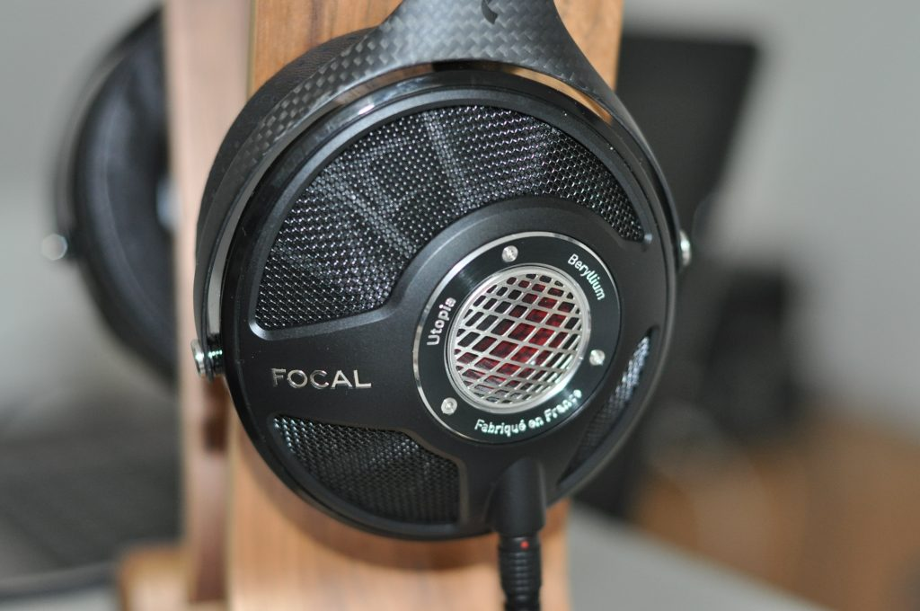 Focal Utopia Headphones – Review