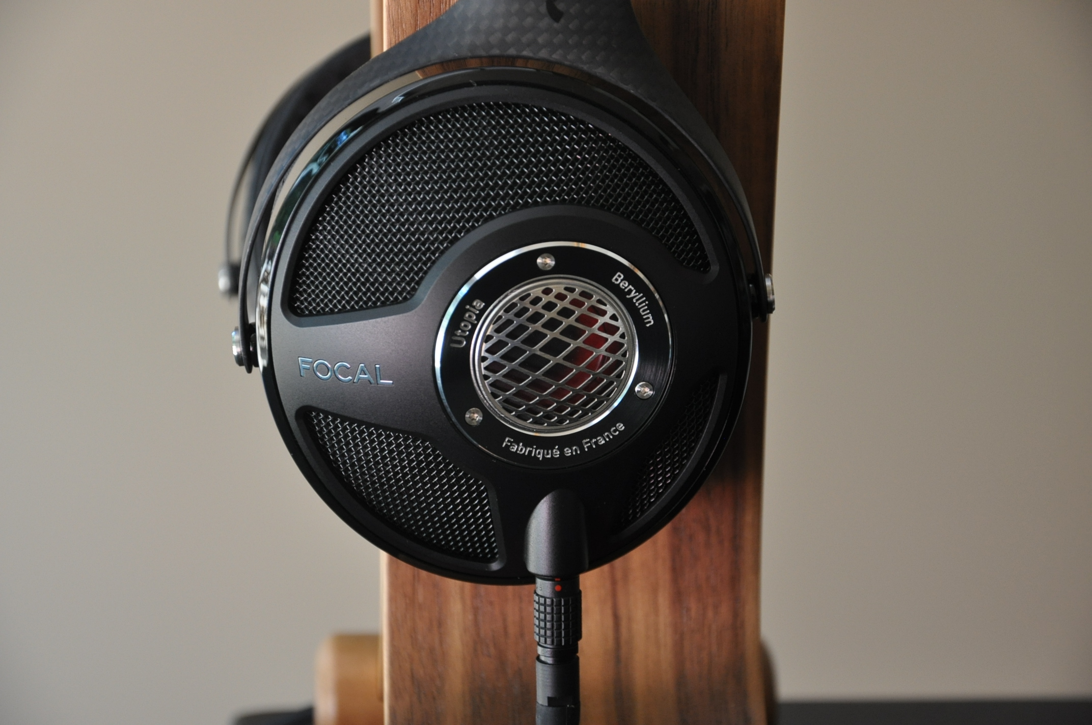 Focal Utopia Headphones - Review - HiFi and Music Source