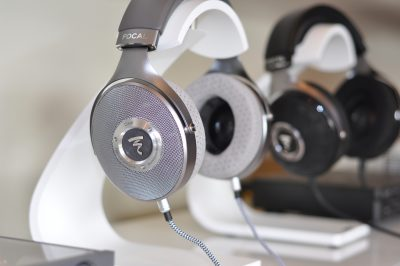 New Focal Clear Headphone Launched Today