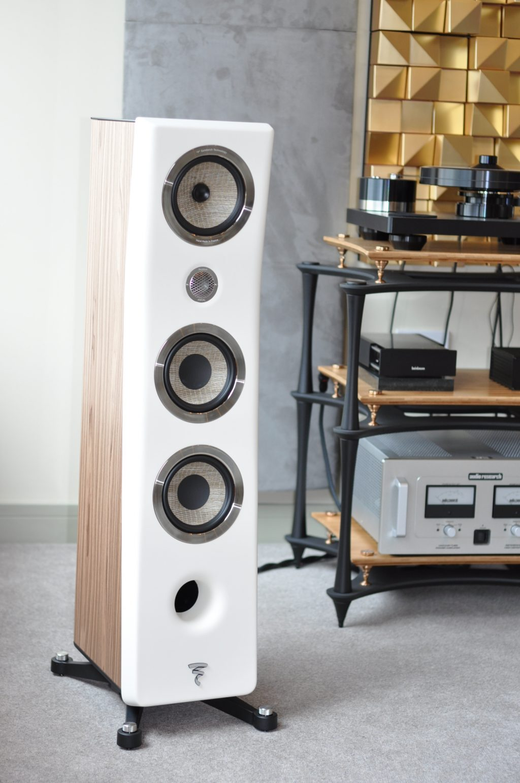 New Focal Kanta Range Announced